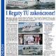 Gazeta Ubezpieczeniowa - temat z okładki - Regaty TU zakończone!