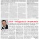 Gazeta Ubezpieczeniowa - Asist - osiągnięcia i wyzwania